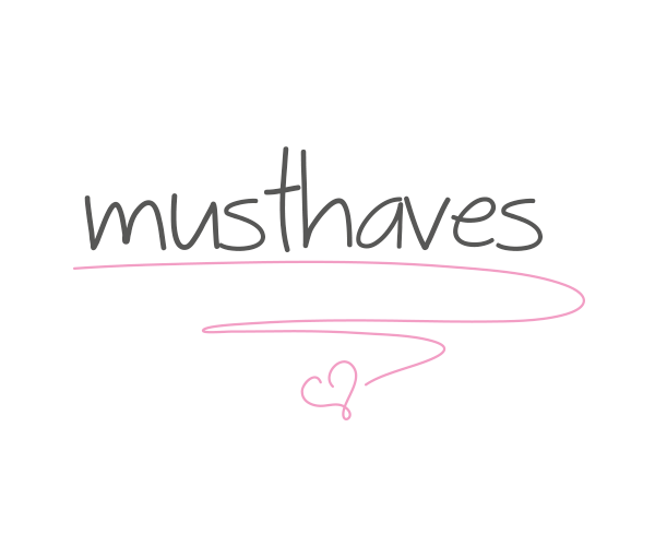 Logo Musthaves